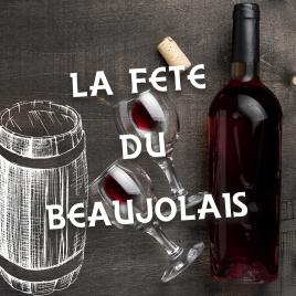 La Fête du Beaujolais